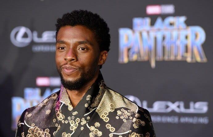 Chadwick Boseman, la star des «Black Panther», est morte d'un cancer