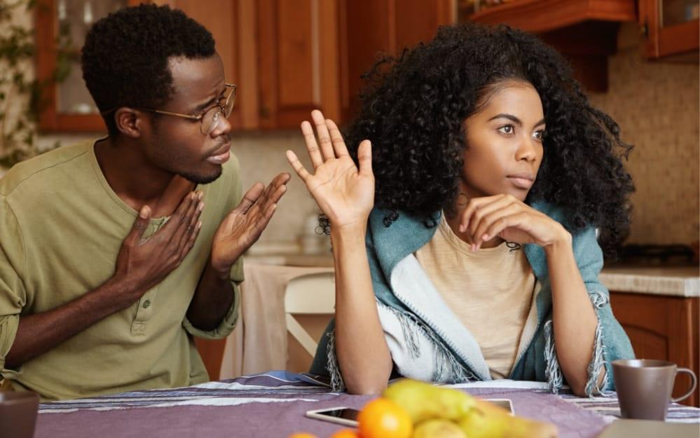 Couple: Qui des hommes ou des femmes sont les plus infidèles?