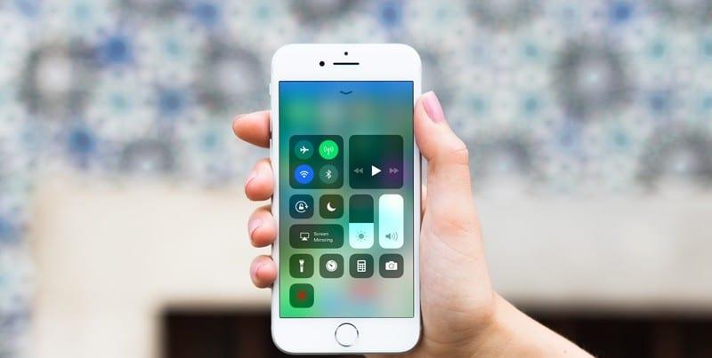Enregistrer l'écran de votre iPhone, iPad ou iPod touch