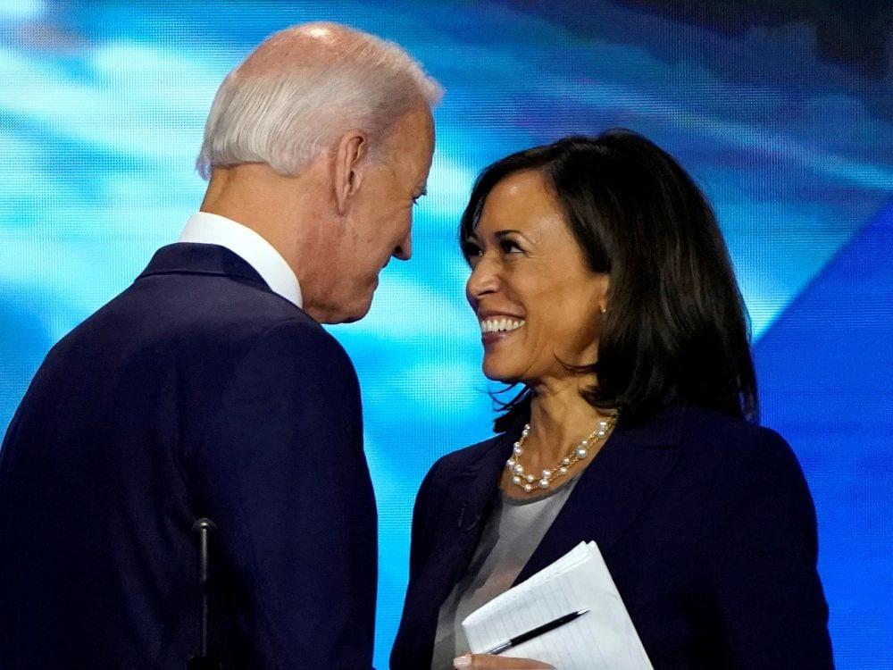 Inde : un village prie pour la victoire de Joe Biden et Kamala Harris