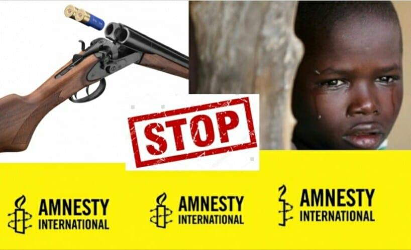 Amnesty International: «les autorités ivoiriennes doivent mettre fin aux violences»