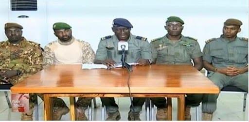 Mali: les militaires promettent des élections dans «un délai raisonnable»