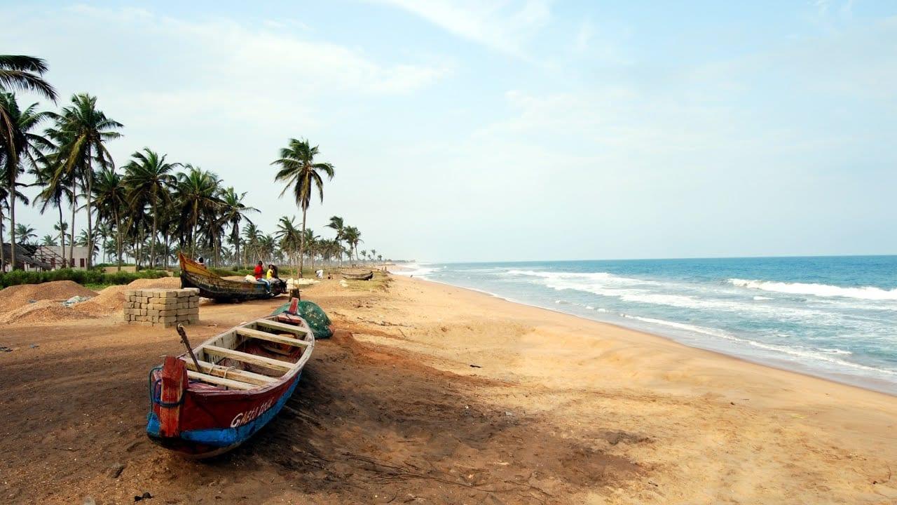 Togo: une dame se réclame propriétaire d'une partie de la plage de Lomé