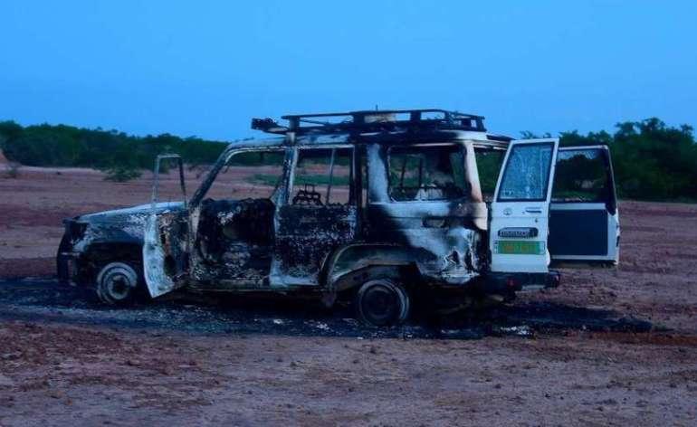 Niger : 8 personnes mortes dans une attaque