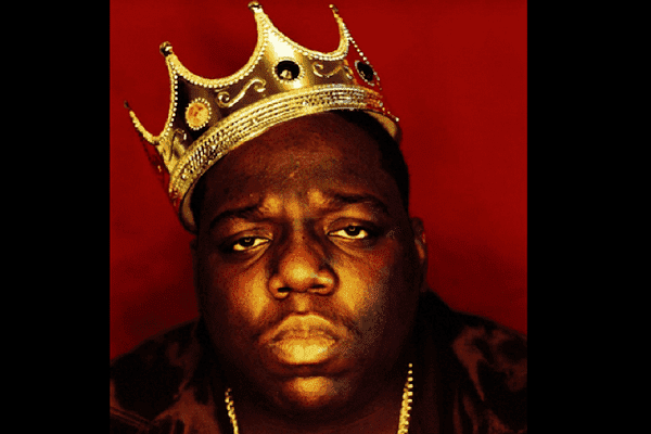 La célèbre couronne de Notorious B.I.G. mise aux enchères et pourrait être vendue à ce prix incroyable