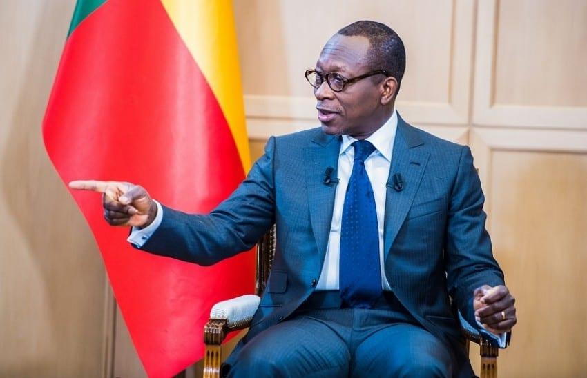 Bénin: le «Fâ» protège la candidature de Patrice Talon