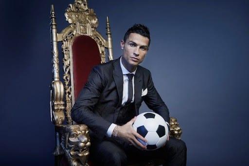 Football : La fédération tchèque conteste le record de Cristiano Ronaldo