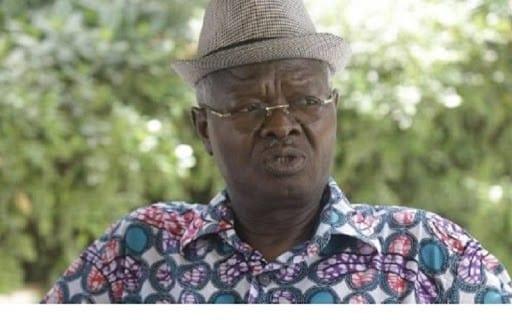 Agbéyomé Kodjo : l'annonce de sa supposée mort secoue la toile