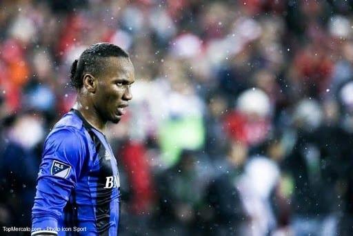 FIF : Un marabout béninois prédit la victoire de Didier Drogba