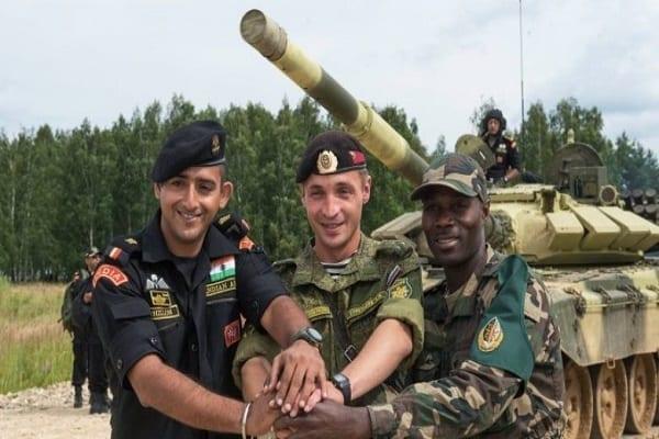 La Russie pourrait établir des bases militaires dans 6 pays africains