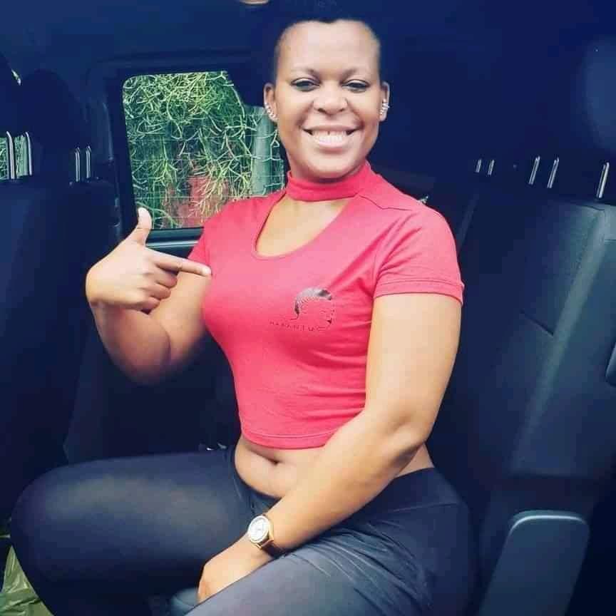 Zodwa Wabantu: «S'il ne transpire pas au lit, sachez qu'il est un homme paresseux»