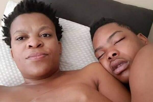 """""""Si un homme ne dort pas après l'amour, vous avez échoué en tant que femme"""" Zodwa Wabantu"""