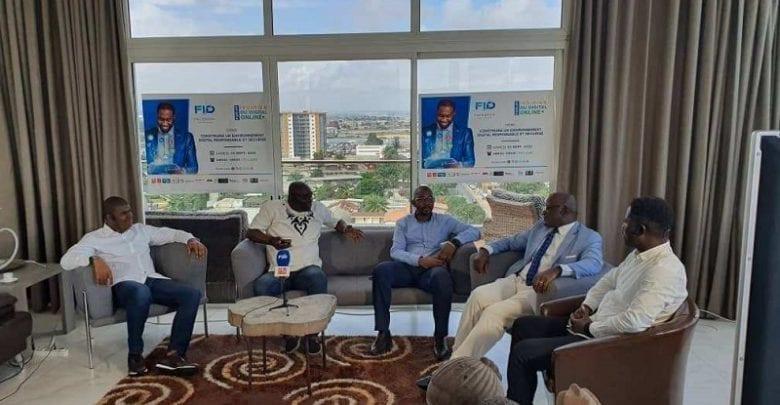 1ère édition du Forum Ivoirien Du Digital : retour sur les temps forts de l'événement