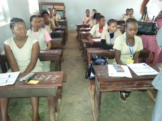 Guinée: Cette localité n'a enregistré aucun admis au BEPC