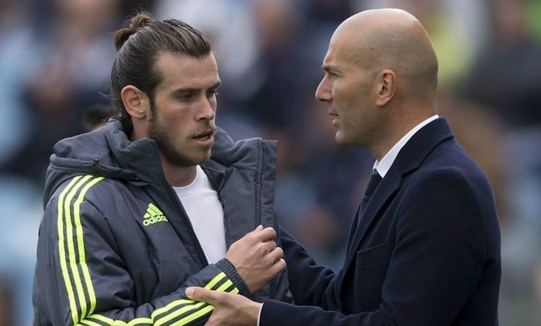 Accusé d'avoir poussé Bale vers la sortie : Zidane brise le silence !
