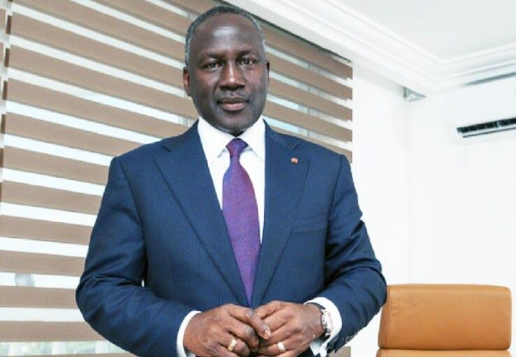 «La communauté internationale ne peut pas s'opposer à la décision du conseil constitutionnel», Adama Bictogo
