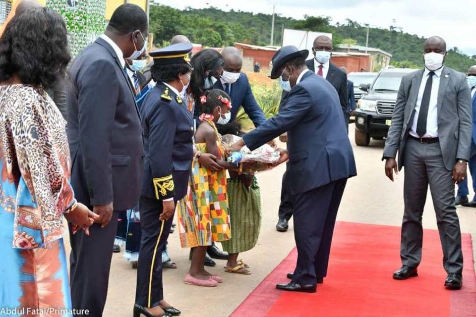 « Si je suis élu, je m'engage à faire revenir Gbagbo » promet-il Alassane Ouattara ?