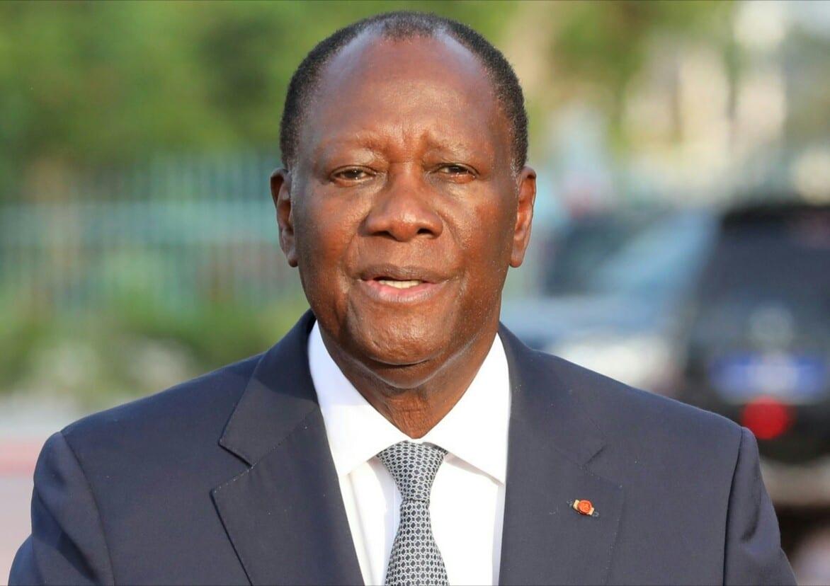 Alassane Ouattara réagit suite à la décision de la CADHP