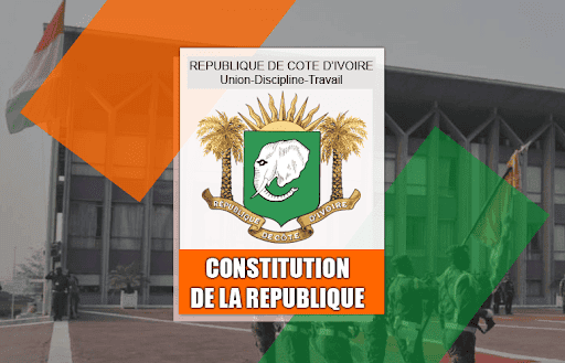 Article 80 de la Constitution ivoirienne 2016