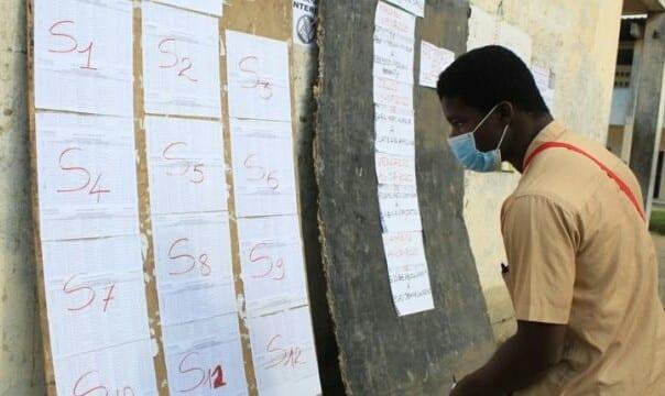 BEPC 2020 au Togo : des élèves ont eu une moyenne supérieure à 20