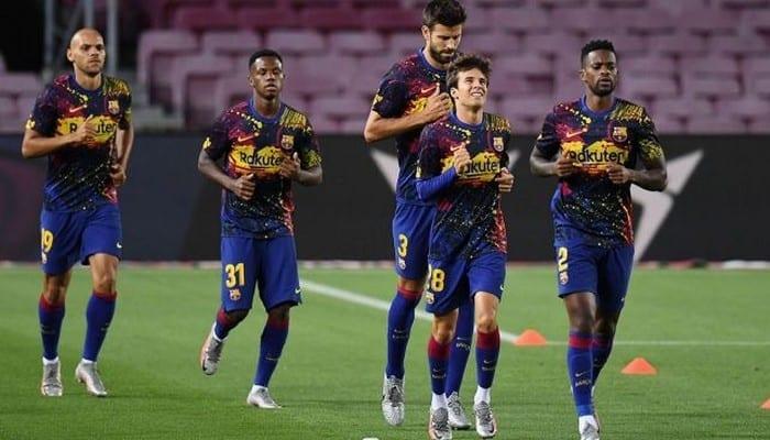 Barça: Koeman met à la porte l'une des pépites du club et provoque la colère des supporters !