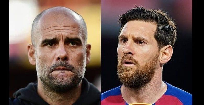Barça: Pep Guardiola aurait appelé Messi. Voici ce qu'ils se sont dit