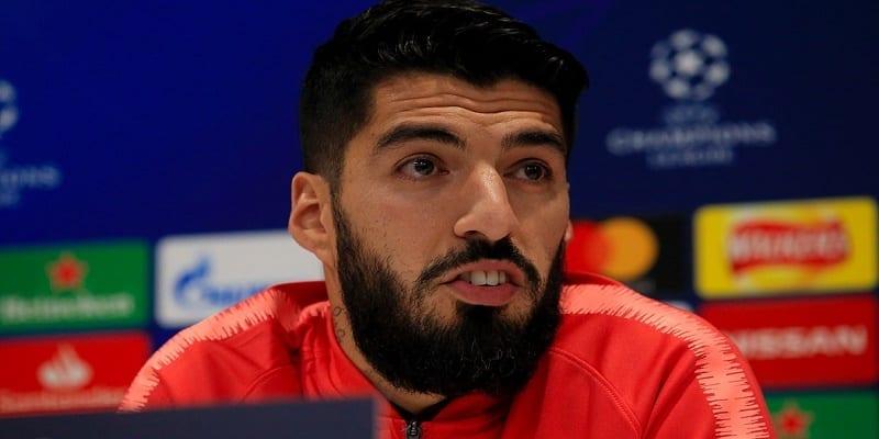 Barça: l'étrange proposition faite à Luis Suarez (Sport)