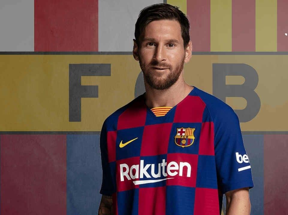 Barcelone : En plus d'être en crise, le club doit de l'argent à Messi