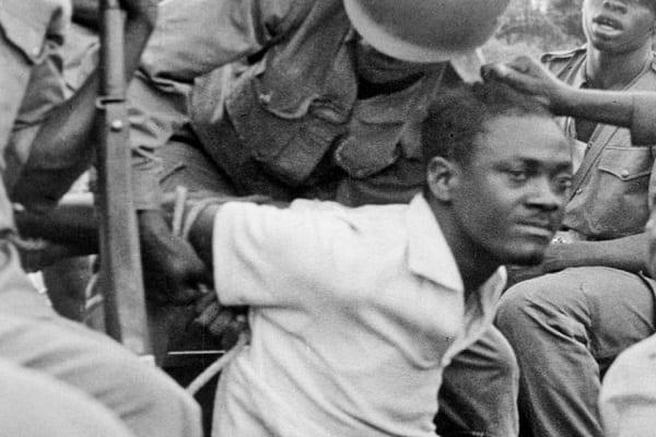 La Belgique va restituer la dent de Patrice Lumumba après près de 60 ans