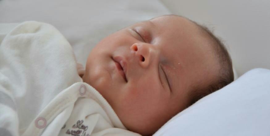 Bénin : un nouveau-né retrouvé dans un bas-fond