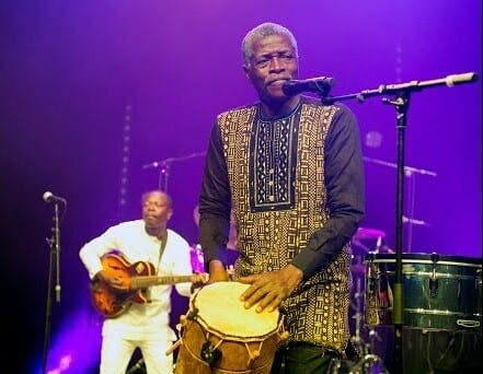 Bénin : une superbe récompense pour Sagbohan Danialou