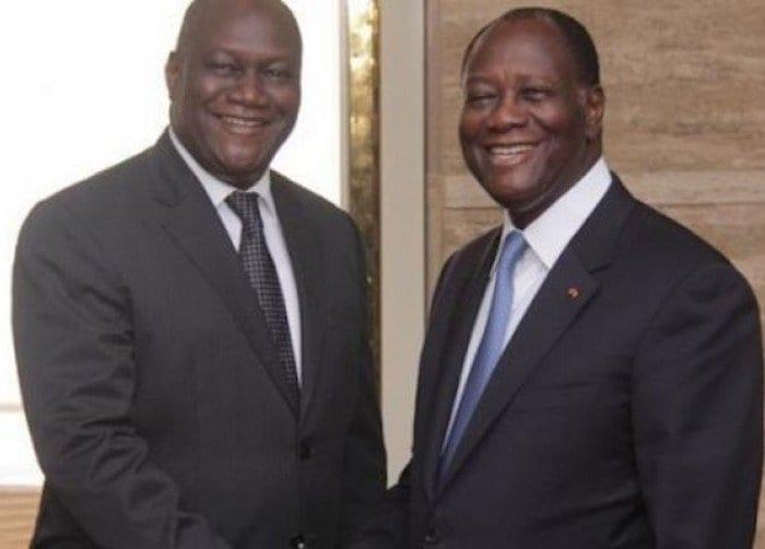 Qui est Birahima Téné Ouattara alias «photocopie», le petit frère du président ?