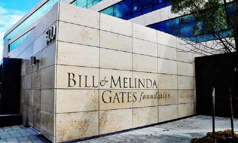 """""""La COVID-19 a freiné 20 ans de progrès"""" rapporte la fondation Bill et Melinda Gates"""