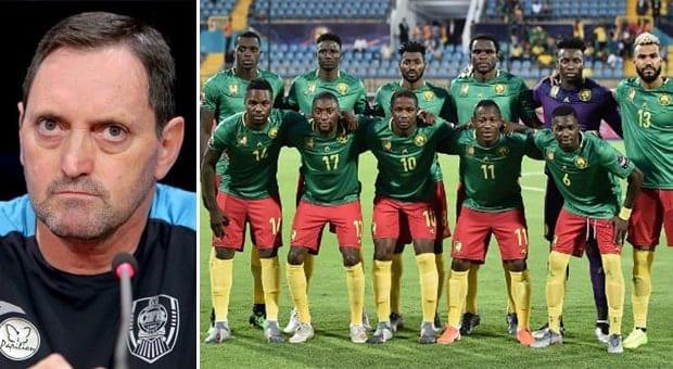 Cameroun : Choupo, Njie, Nkoulou… Conceiçao explique la raison de leurs absences !