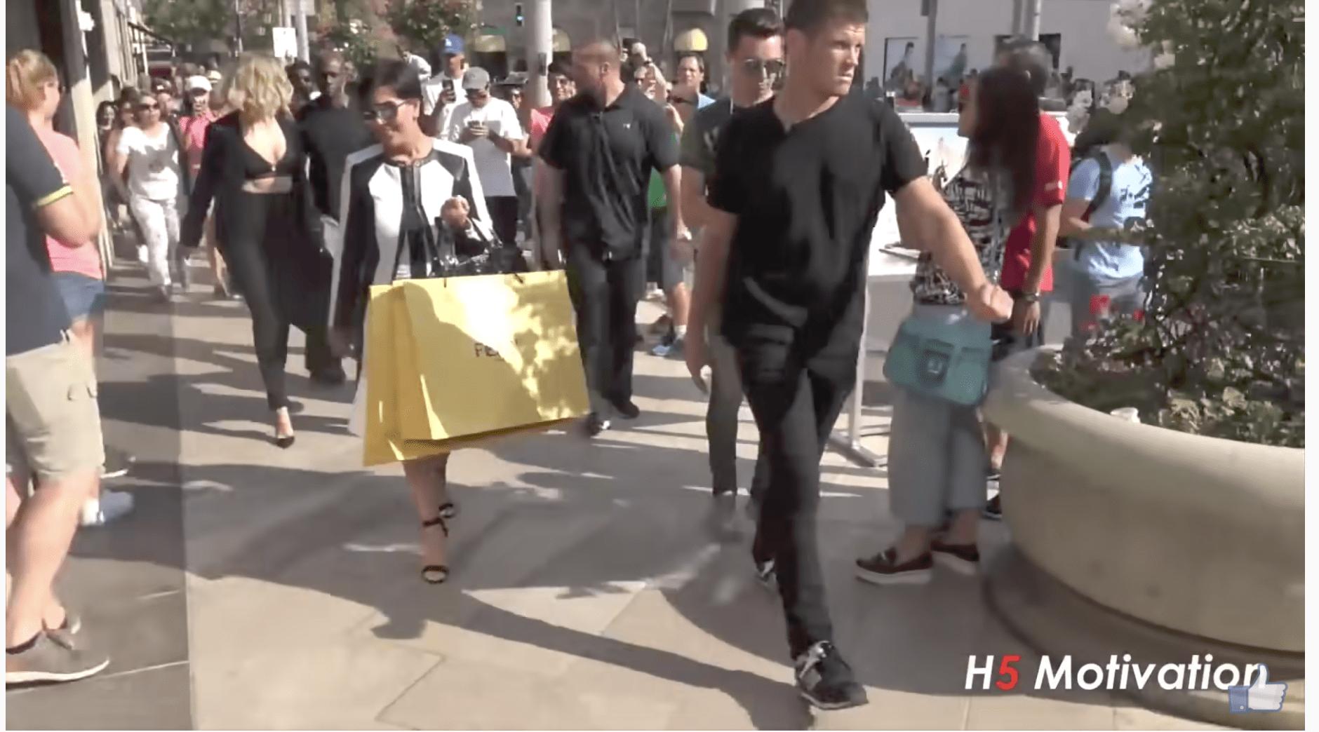 Ce que cache la fin des Kardashian – révélation (video)