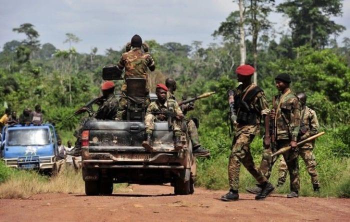 Côte d'Ivoire/ 19 septembre 2002 : une jeune fille raconte ses pires moments pendant la crise militaro-politique à Bouaké !