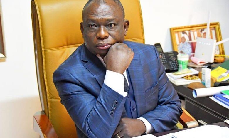 Kouadio Konan Bertin (KKB), admiré après son entretien sur Afrique Média