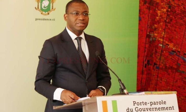 Côte d'Ivoire / Affaire candidature de Soro validée par la CADHP : le gouvernement ivoirien réagit