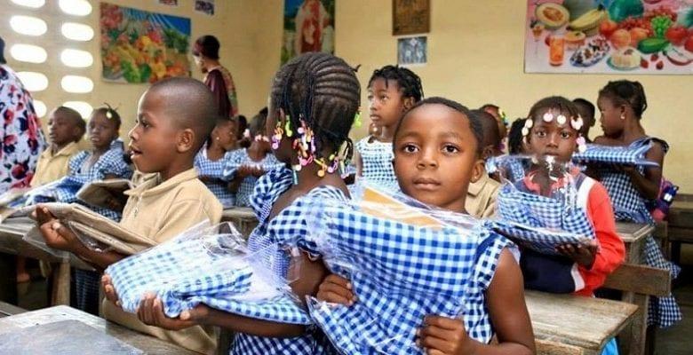 Côte d'Ivoire-Education: l'année scolaire 2020-2021 segmentée en deux semestres