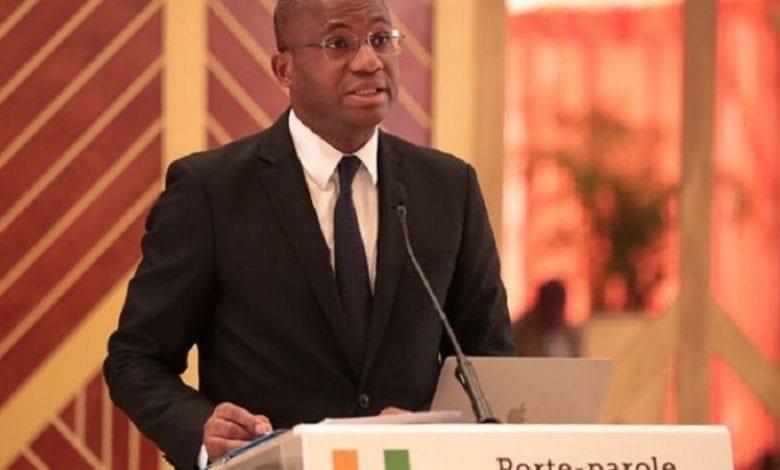 Côte d'Ivoire / Visite de l'émissaire de l'ONU : voici ce qu'en dit Sidi Touré, porte-parole du gouvernement