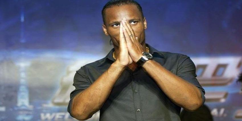 Côte d'ivoire: Didier Drogba dévoile son plus gros regret