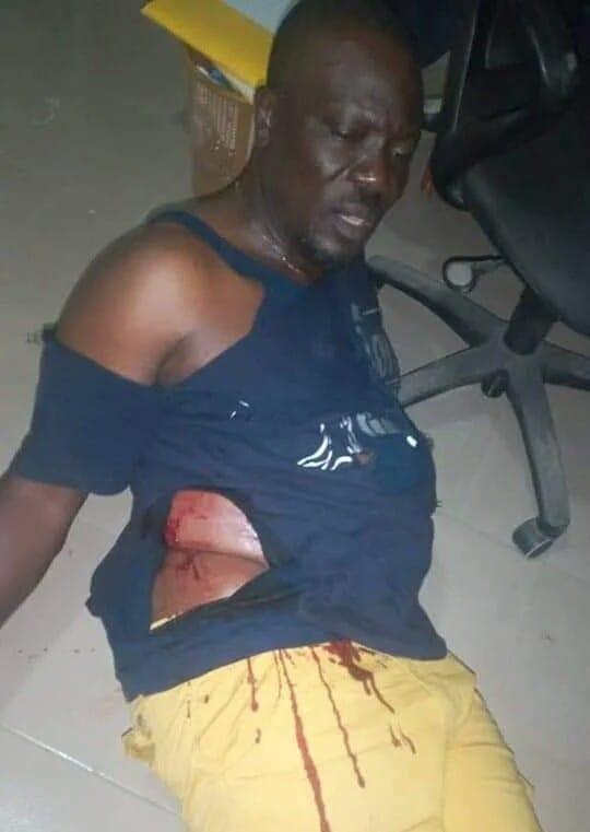 Côte d'Ivoire : Un opposant au 3ème mandat poignardé