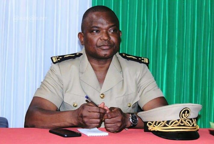Côte d'Ivoire : Vincent Toh Bi Irié sommé de quitter sa maison ?