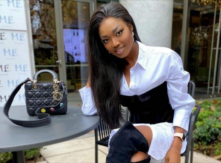 Côte d'Ivoire : la modèle photo Nina Kacou est décédée (photos)