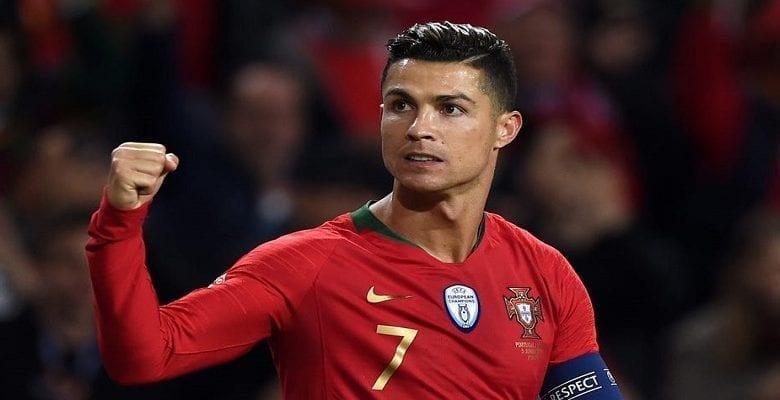 Cristiano Ronaldo : un retour avec un record exceptionnel en ligne de mire