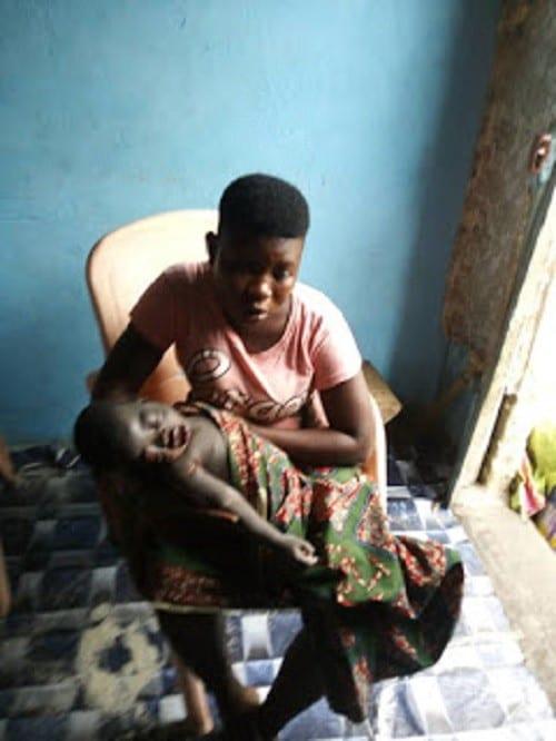Togo : une femme tue son enfant d'un an