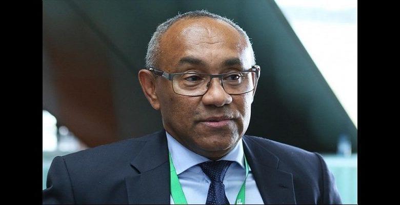 Elections de la CAF : Ahmad Ahmad une nouvelle fois candidat ? Sa réponse