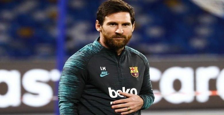 FC Barcelone: le nouveau geste fort de Messi qui rend les fans fiers