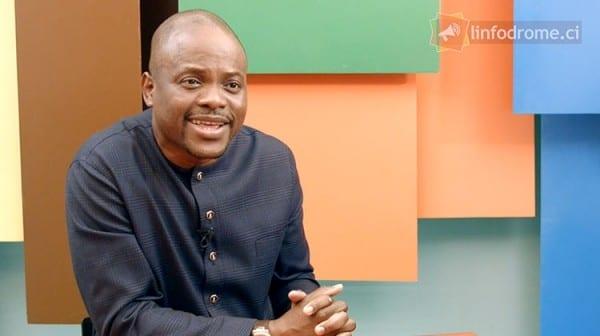 Côte d'Ivoire : Fabrice Sawegnon apporte son soutien à un jeune entrepreneur