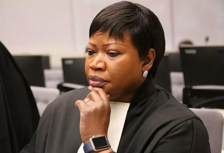 Fatou Bensouda: Les États-Unis lui annoncent une très mauvaise nouvelle
